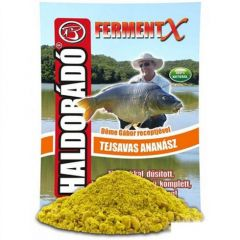 Nada Haldorado FermentX Ananas Dulce 1kg