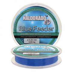 Fir monofilament Haldorado Blue Feeder 0.25mm/7.52kg/300m