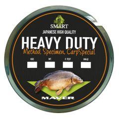 Fir monofilament Maver Smart Heavy Duty Carp Special 0.16mm/2.45kg 600m