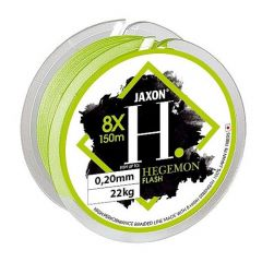 Fir textil Jaxon Hegemon 8X Flash 0.06mm/4kg/150m