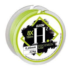 Fir textil Jaxon Hegemon 8X Flash 0.20mm/22kg/150m