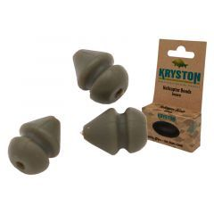 Opritor fir Kryston Helicopter Beads - Brown