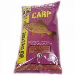 Van Den Eynde nada Hi-Pro Carp 1 kg, Wit ( alb )