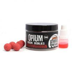 Boilies Genlog Opium Hook Tigernuts Coco 15mm