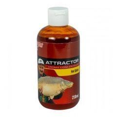 Aroma Concentrate 250ml Atractant Benzar Mix - Chili Sausage