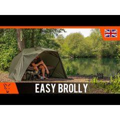 Umbrela cort Fox Easy Brolly