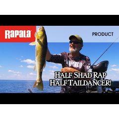 Vobler Rapala Shad Dancer 7cm/15g, culoare RFCW