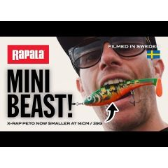 Rapala X-Rap Peto 14cm/39g, culoare BGH