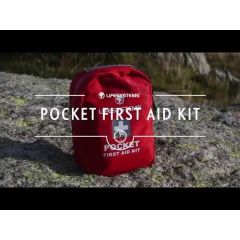 Lifesystems Pocket FirstAid Kit