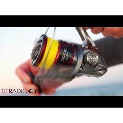 Mulineta Shimano STRADIC CI4+ 4000 XG FB