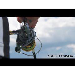 Mulineta Shimano Sedona C2000S HG FI