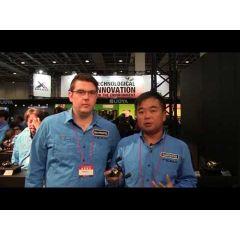 Multiplicator Shimano Chronarch MGL 151 A XG- Left