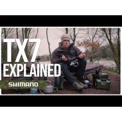 Lanseta Shimano Tribal TX 7 3.66m/3.5lbs