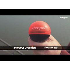 Sonar pescuit Deeper Pro +