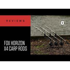 Lanseta Fox Horizon X4 Spod&Marker 3.90m