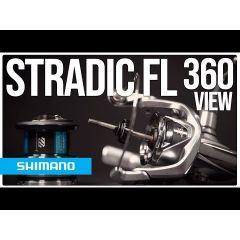 Mulineta Shimano Stradic 5000 XG FL