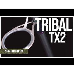 Lanseta Shimano Tribal TX2 3.35m/2.75lb