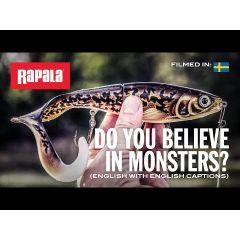 Rapala X-Rap Otus 17cm/40g, culoare SCRB