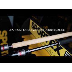 Lanseta Sportex Revolt Spin 2.70m/53-93g