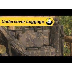 "Husa lansete Solar Undercover Camo Single Rod Sleeve 12"""