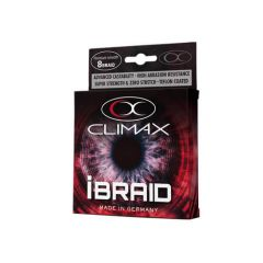 Fir textil Climax I Braid Olive Green 0.28mm/26.8kg/135m