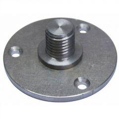 ICC Aluminium Feeler Disc