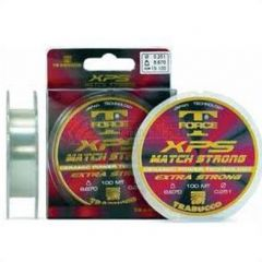 Fir monofilament Trabucco TF XPS Match Strong 0.18mm/50m