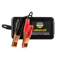 Incarcator acumulator Rebelcell Start Li-Ion Charger 14.6V/3A