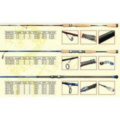 Lanseta Xzoga Mastery - S 73M2 2.20m/7-28g