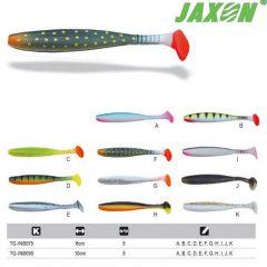 Shad Jaxon Intensa INB 8cm, culoare G