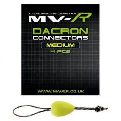 Conector Maver MV-R Dacron - M