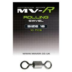Varteje Maver MV-R Rolling Nr.10