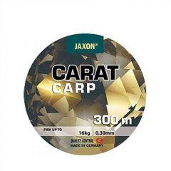Fir monofilament Jaxon Carat Carp 0,27mm/14kg/300m