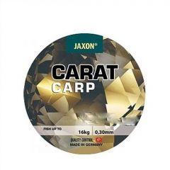 Fir monofilament Jaxon Carat Carp 0,35mm/21kg/600m