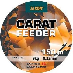Fir monofilament Jaxon Carat  Feeder 0,18mm/6kg/150m