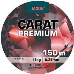 Fir monofilament Jaxon Carat Premium 0,45mm/30kg/150m