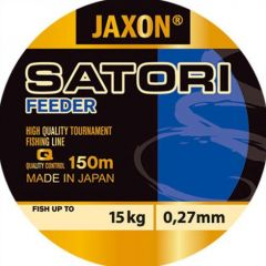 Fir monofilament Jaxon Satori Feeder 0,20mm/9kg/150m