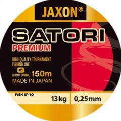 Fir monofilament Jaxon Satori Premium  0,27mm/15kg/150m
