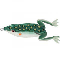 Carp Zoom Predator-Z Jumping Frog 6.5cm, culoare 99