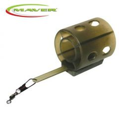 Momitor Maver Dual Core  Feeder 25g Large