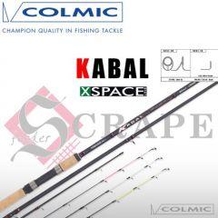 Lanseta feeder Colmic Kabal 3.60m 30-80gr