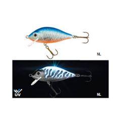 Vobler Jaxon Holo Select Karas UV 8cm/13g F, culoare NL