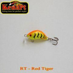 Vobler Kenart Hunter F 3cm, culoare RT