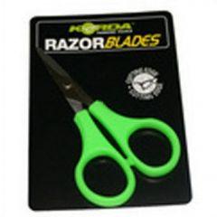 Korda Razor Blades