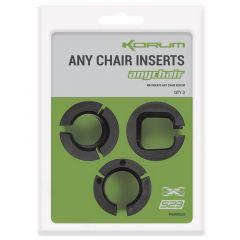 Adaptor Korum Chair Inserts