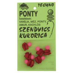 Porumb Technomagic Sandwich - Crap