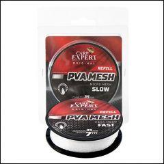 Rezerva Plasa Solubila PVA Carp Expert Micro Mesh Fast (refill) 35mm/7m