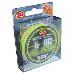 Fir textil WFT Gliss 0.10mm/5kg/150m