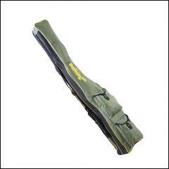 Husa lansete Carp Hunter 2 compartimente Plus 120cm