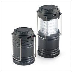 Lampa EnergoTeam Solar Camping